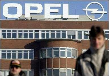 Внедорожник Opel появится вследующем году— фото 104689