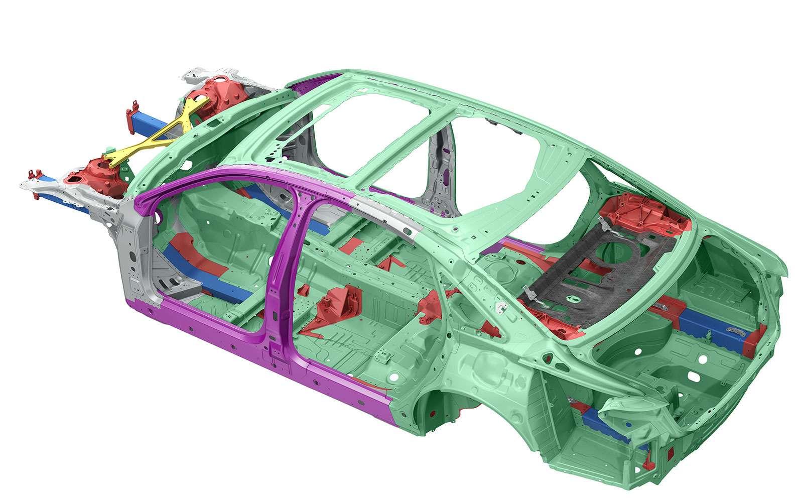 Audi A8четвертого поколения— новичок в«большой тройке»— фото 774429
