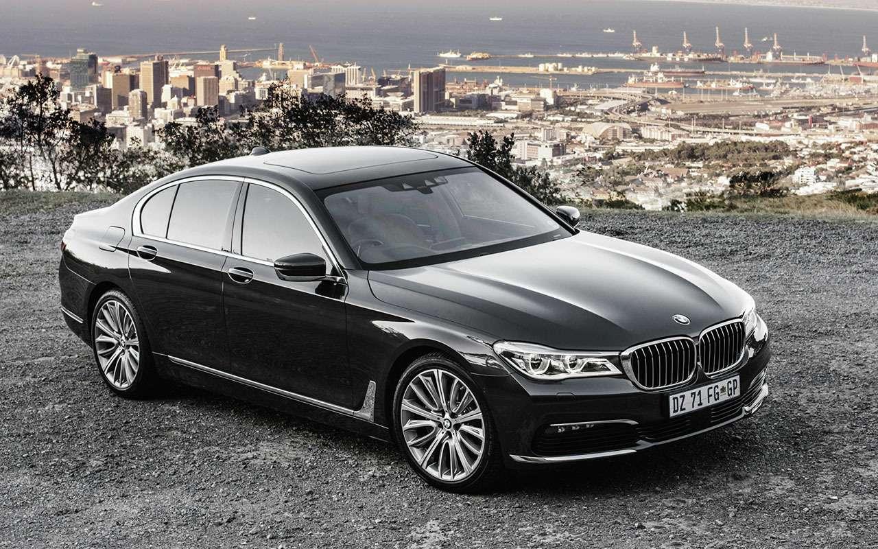 Хочу BMW спробегом— все главные проблемы— фото 1229863