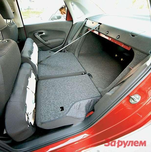 VWPolo Sedan
