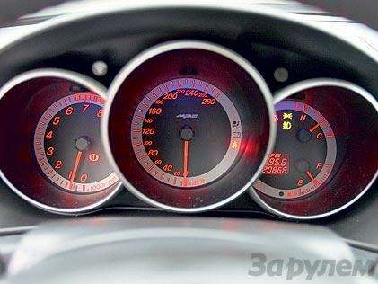 Mazda 3на вторичном рынке: три пишем, пять вуме— фото 90356