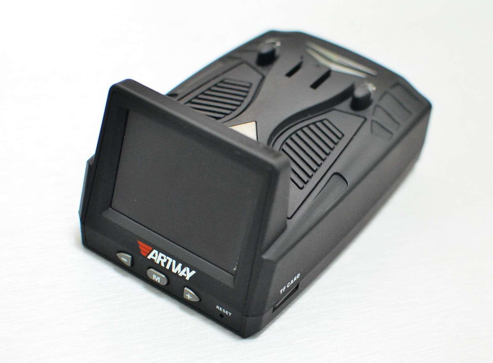 Видеорегистраторы вмороз: как умирают аккумуляторы? Спецтест— фото 854270