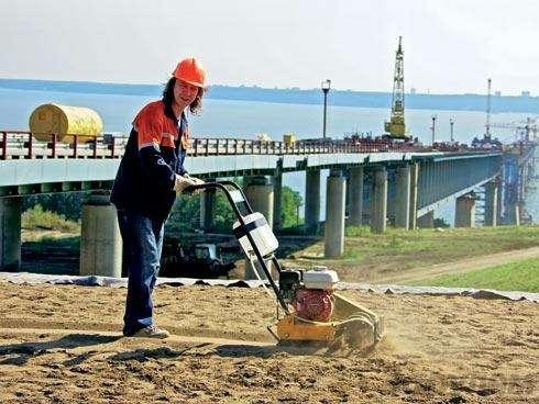 Профессия строитель мостов: соединить два берега— фото 89931