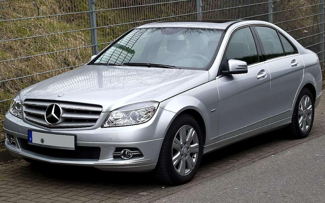 Подержанный автомобиль за700000 рублей— все богатство выбора— фото 831137