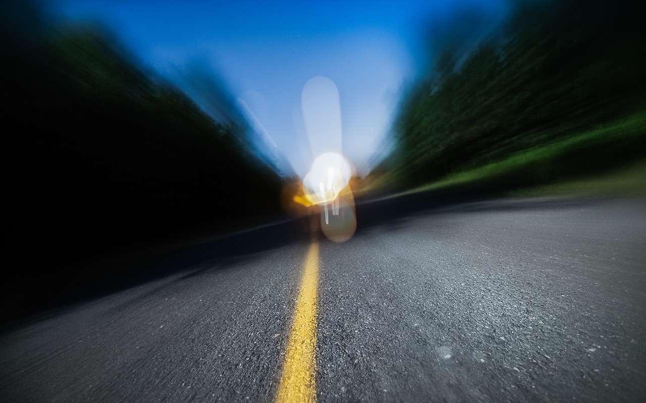Усталость водителя: почему бороться сней бессмысленно— фото 953390