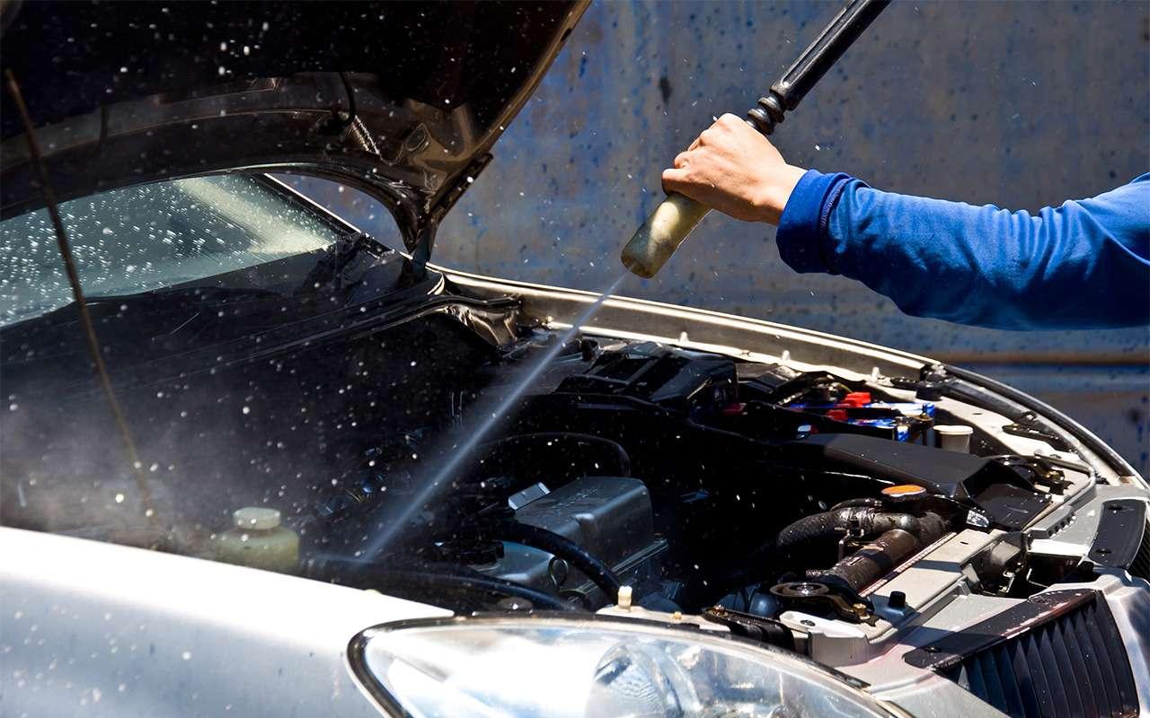 20причин, почему машина может загореться— фото 911453