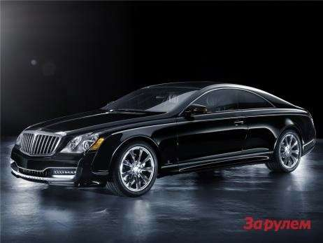 Xenatec-Maybach-57-S-Coupe-Front
