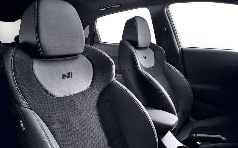 Дебют Hyundai Kona N — первого семейного спорткросса