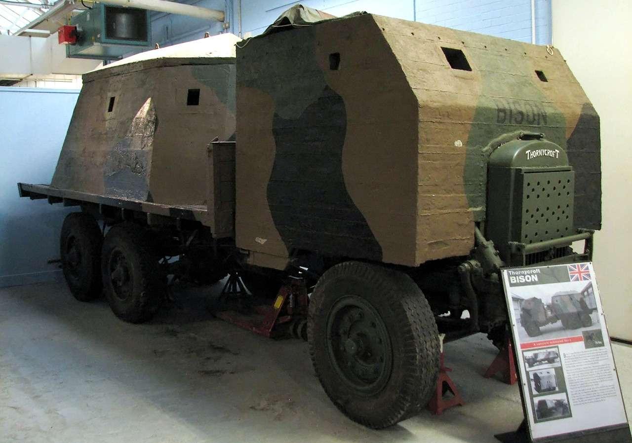 Грузовики боевого назначения: гантраки вАфгане, Украине иСирии— фото 911487
