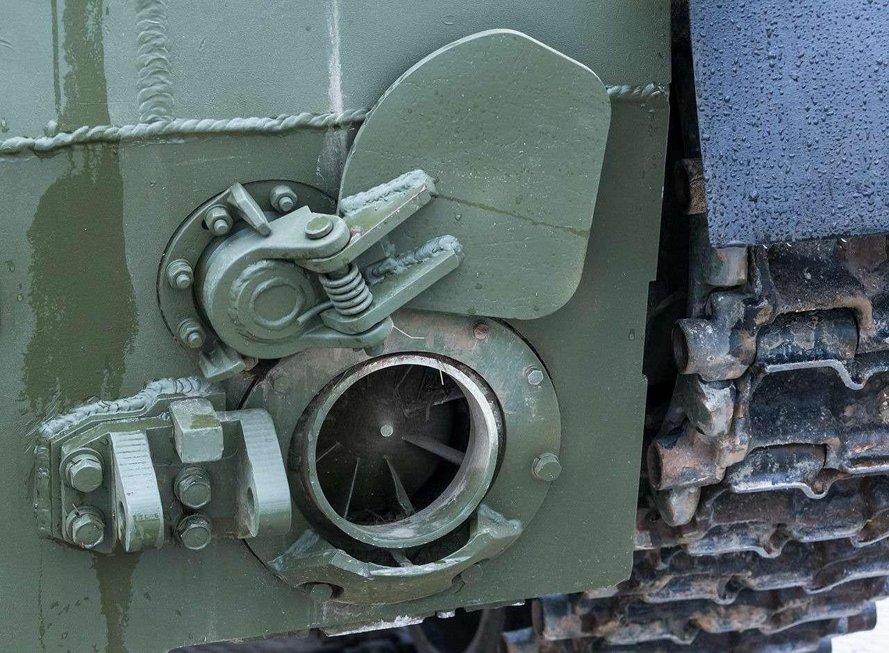 Боевая машина десанта: зачем российской армии БМП-лайт?— фото 922281