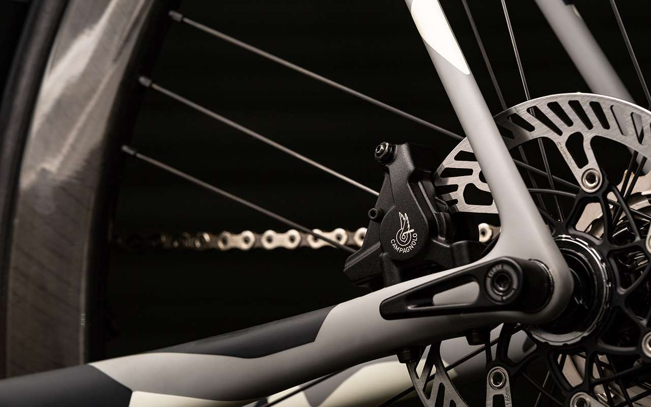 Велосипед Lamborghini- всего $18 тысяч - фото 1166227