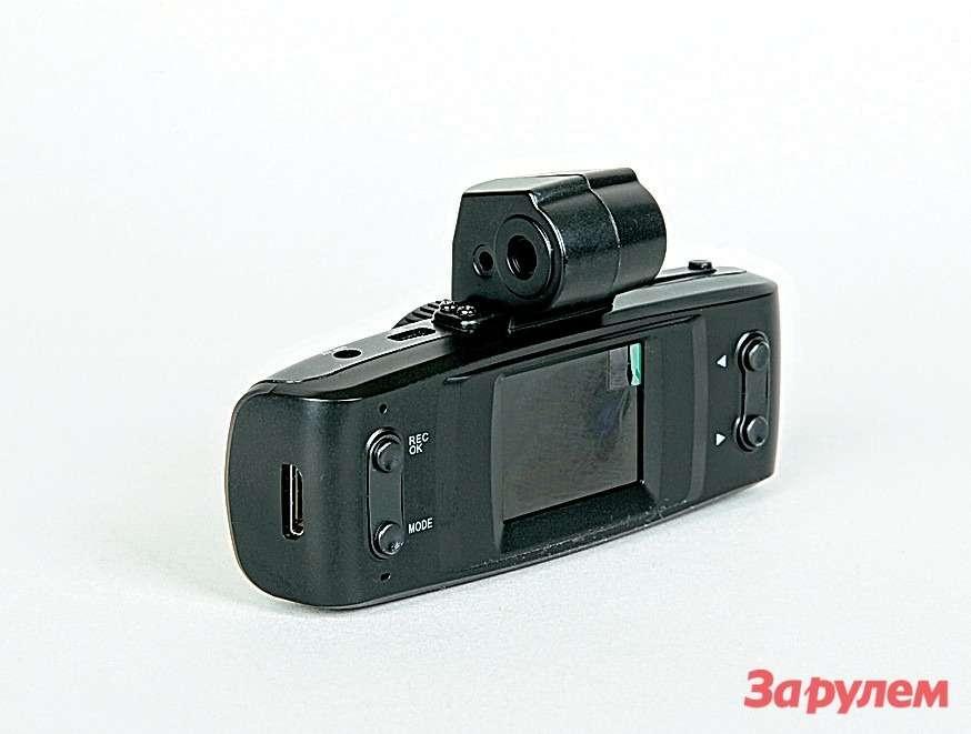 Видеосвидетель 3600FHD G