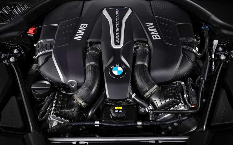 BMWотзывает вРоссии почти 30тысяч опасных автомобилей