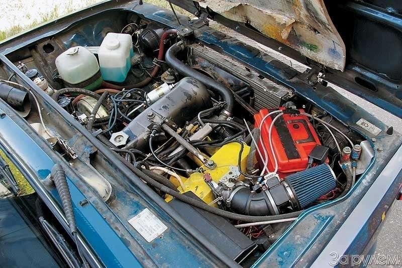 Тюнинг авто ваз от издательства за рулём авто то тюнинг батайске
