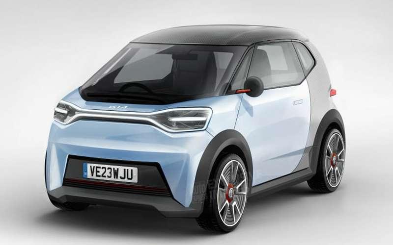 Kia готовит новую особую модель за470 тысяч рублей