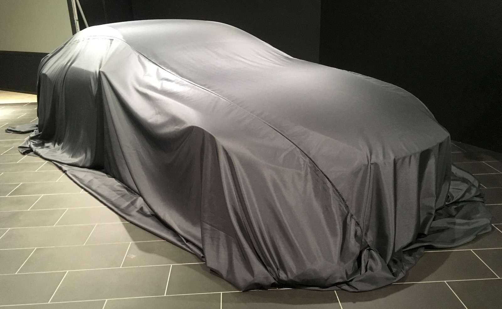 Больше света: Mazda представила обновленную дизайн-концепцию— фото 808875