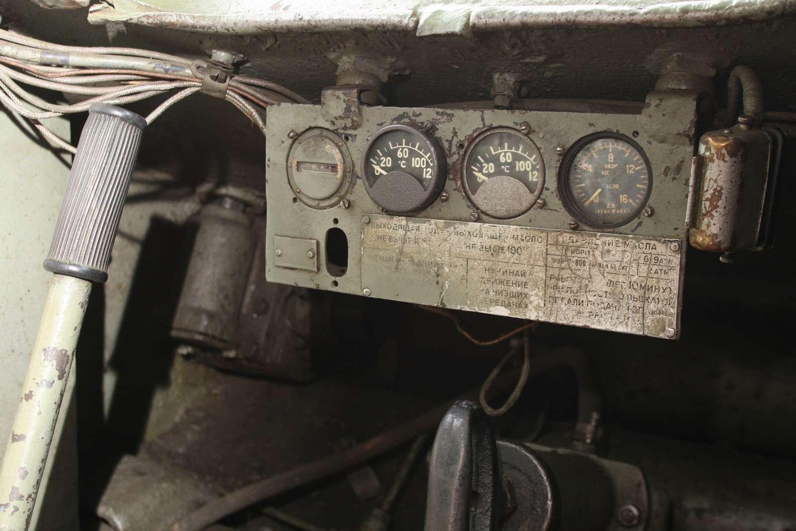 Танк Т-34: огнем иманевром— фото 684014