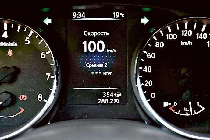 Nissan: X-Trail или Qashqai?— фото 380874