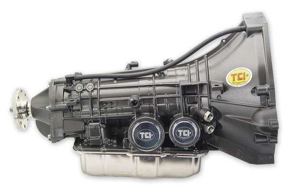 Коробка передач 5R55S