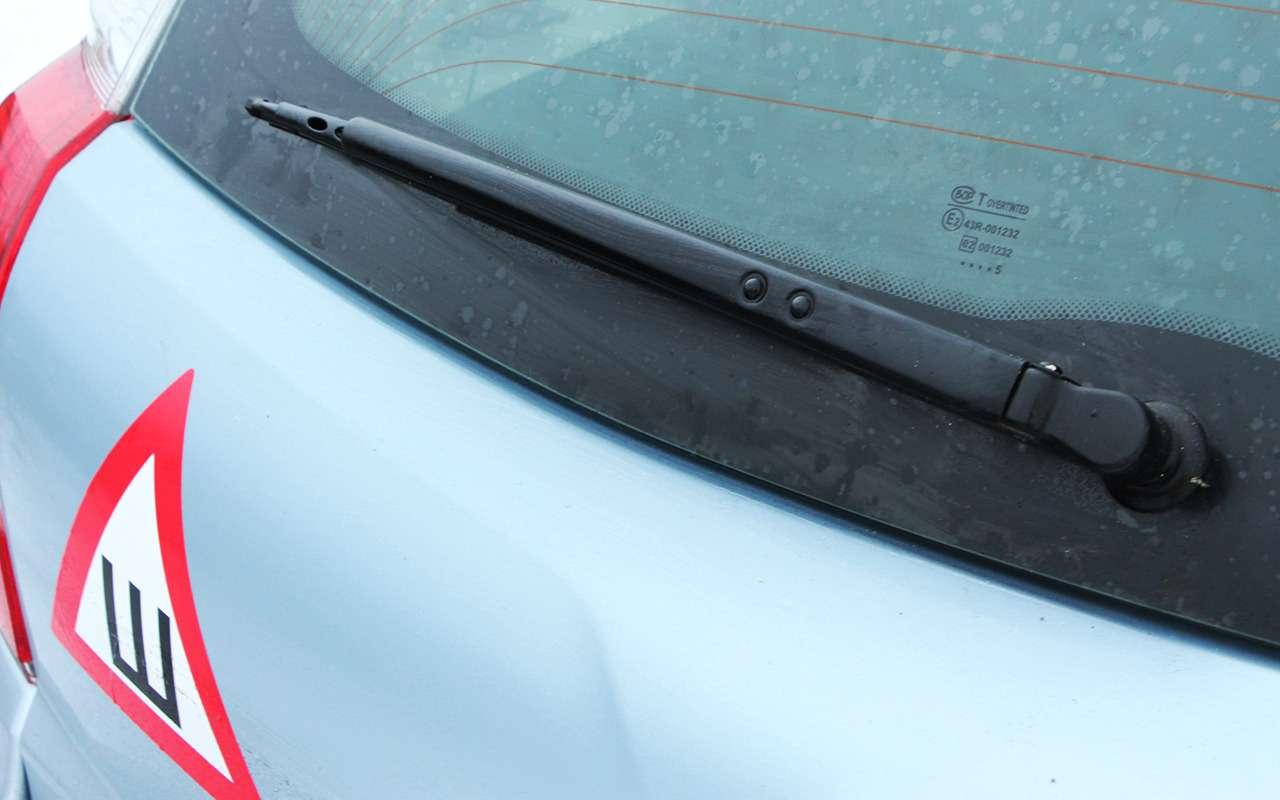 Datsun mi-DO изпарка ЗР: точный спидометр инеточные часы— фото 834230