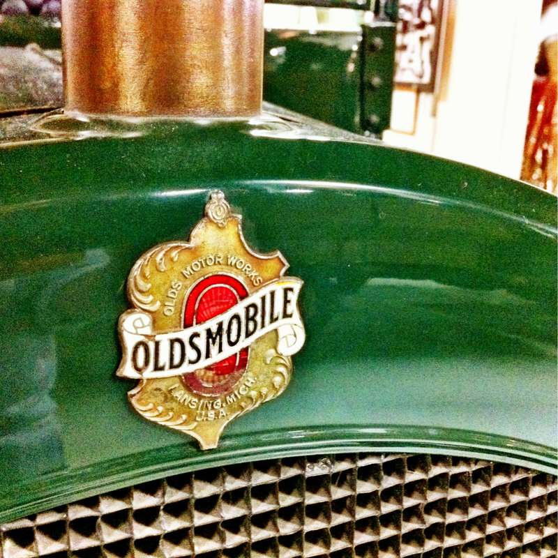 7 Oldsmobile no copyright