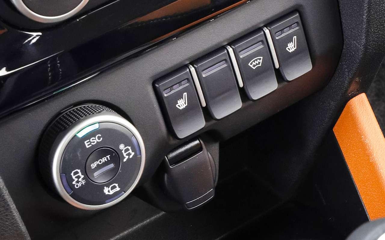 Lada XRAY Cross: тест-драйв навсе деньги— фото 930376