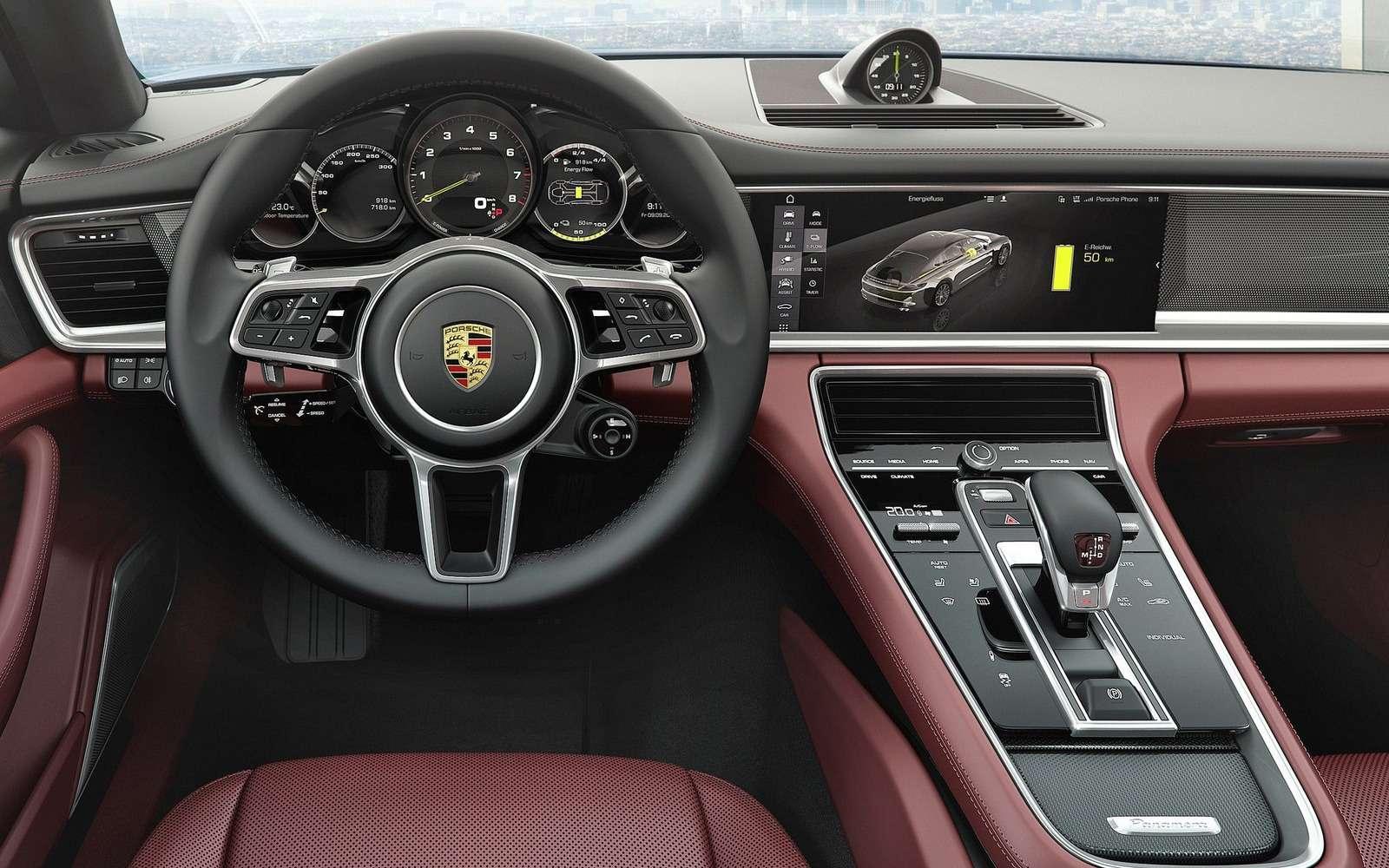 6 роскошнейших серийных автомобилей вмире— фото 802168