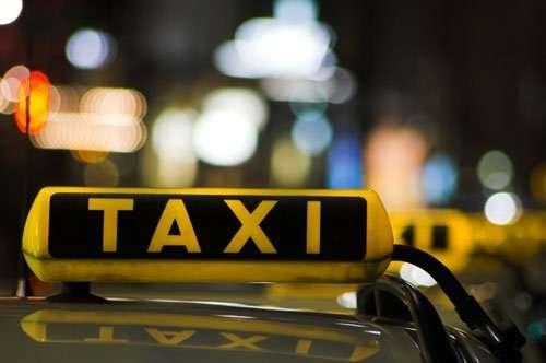 Таксистов-нелегалов изведут «силовыми» методами zr.ru