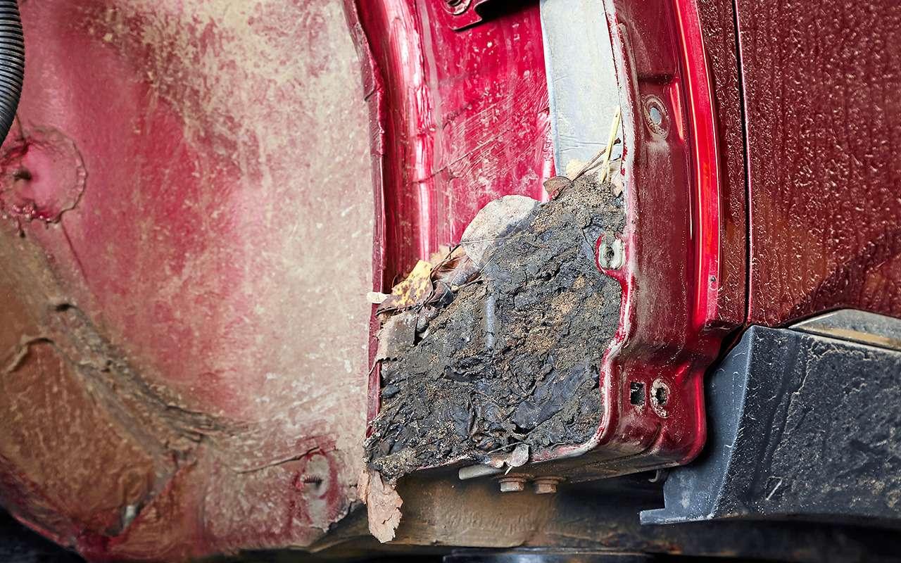 Renault Arkana после жестких тестов: разобрали довинтика (видео)— фото 1244725