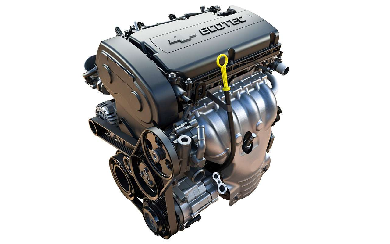 Chevrolet Aveo навторичке— все неисправности истоимость ремонта— фото 900654