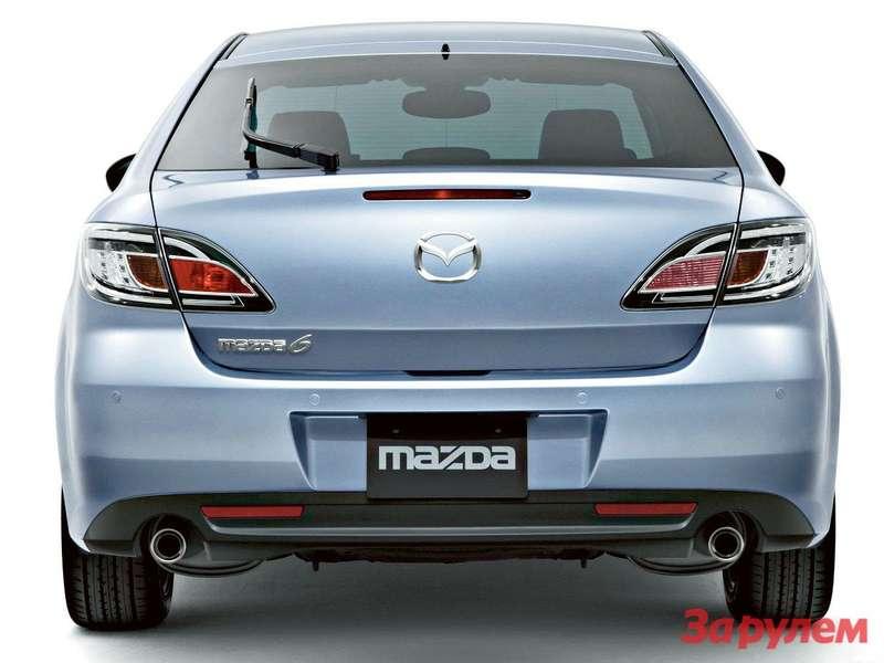 Mazda 6201123