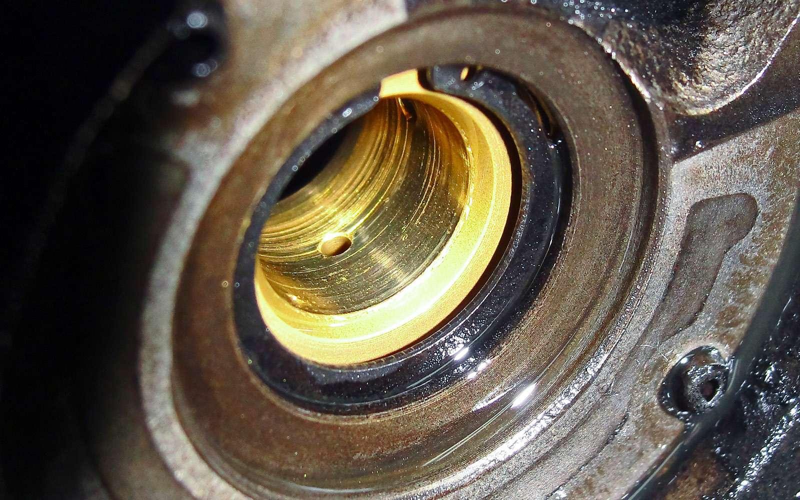 Всёпро турбокомпрессоры, или Нагнетатель обстановки— фото 690672