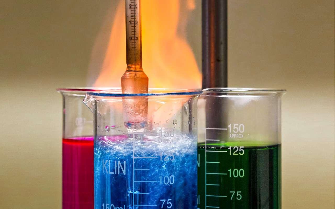 Осторожнее! Опасные охлаждающие жидкости— экспертиза ЗР— фото 812507