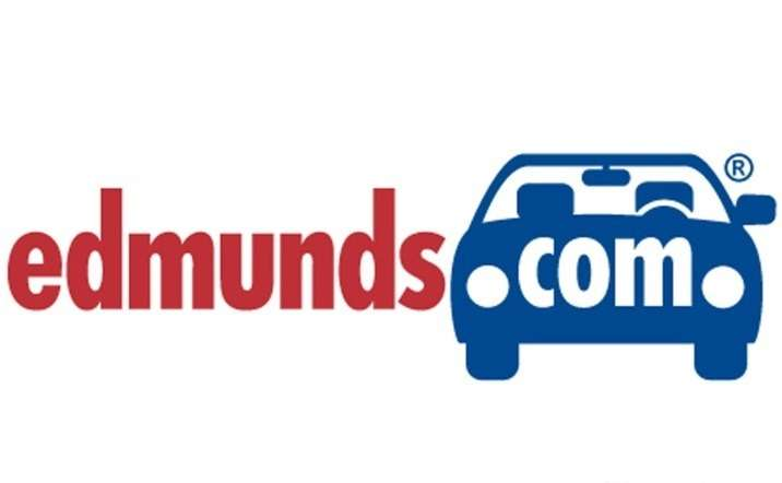 no copyright Edmunds logo