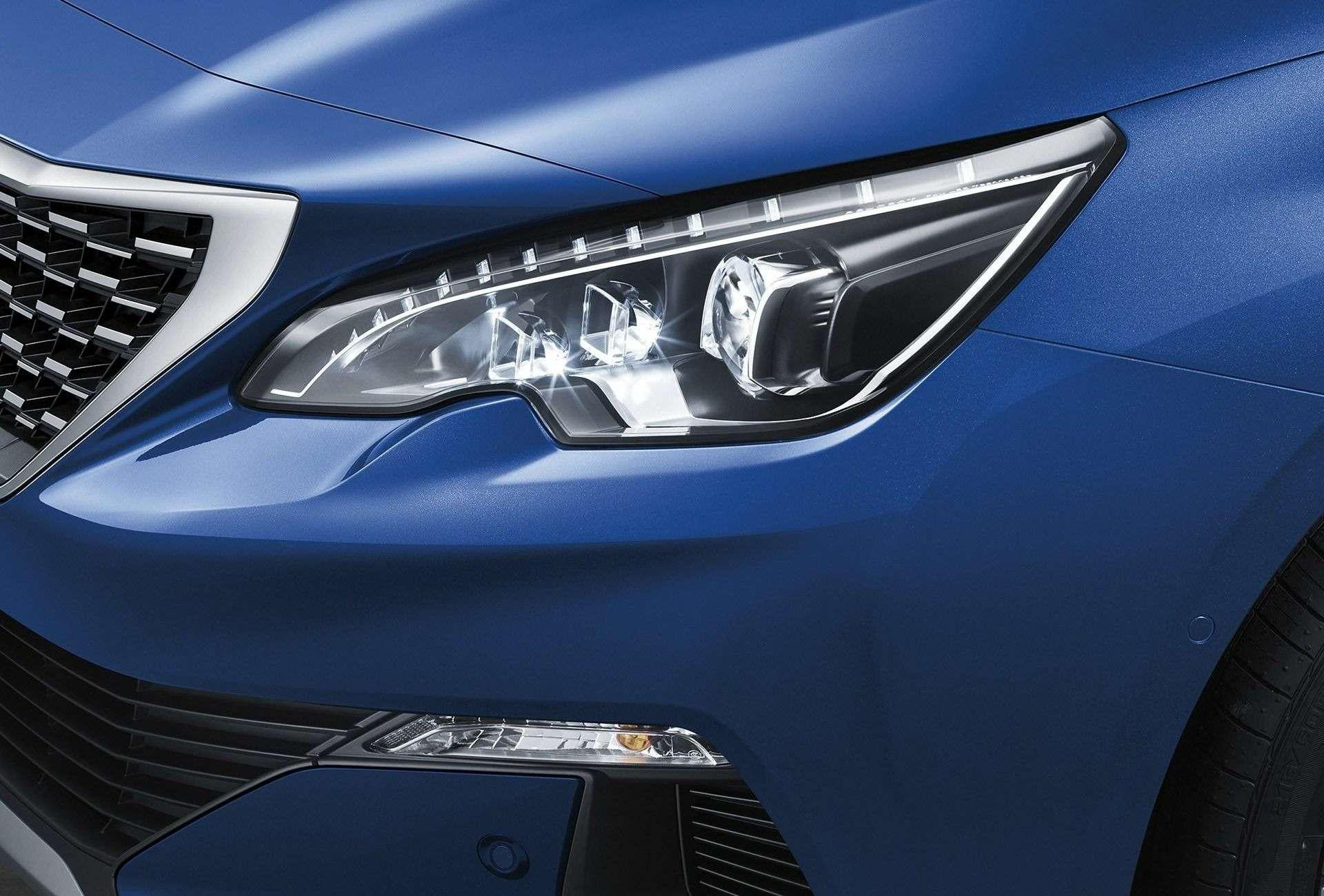 Обновленный Peugeot 408: длякитайцев его сделали с