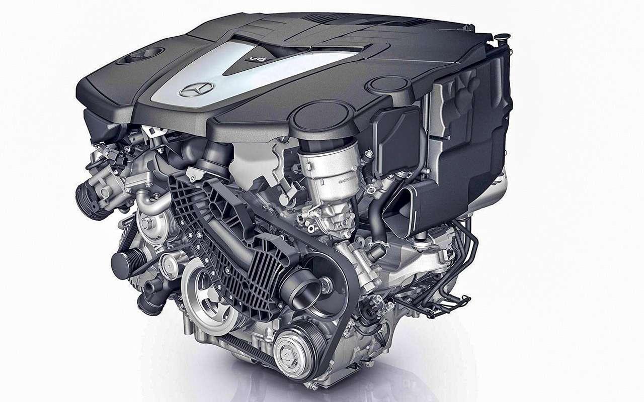 Подержанный Mercedes-Benz GLK— история болезни— фото 819162