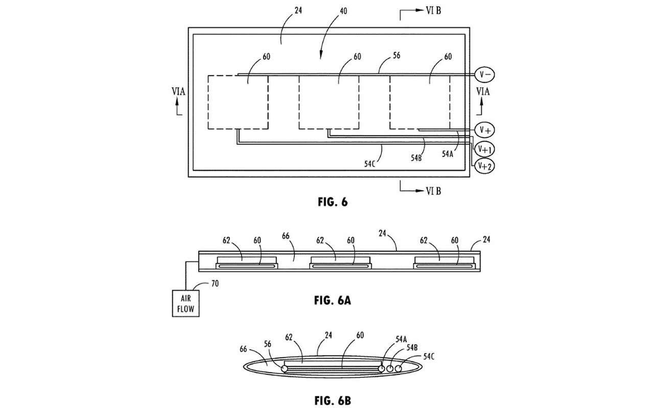 Ford запатентовал новый обогрев— фото 930601