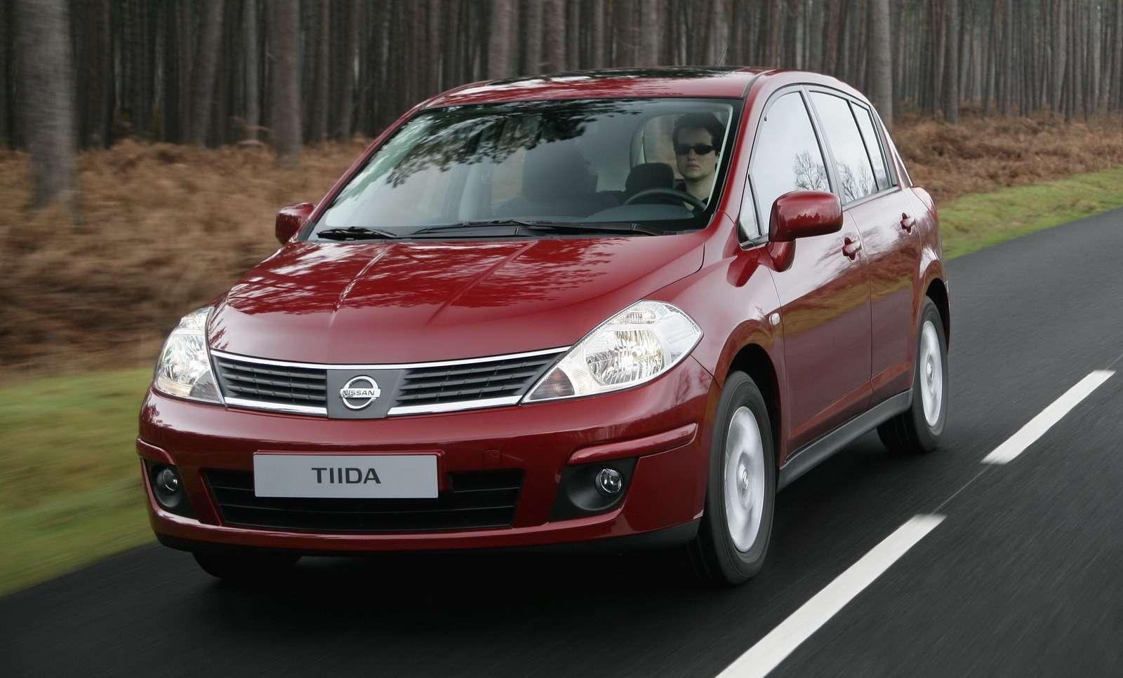 Машины за350-400 тысяч: самые достойные варианты— фото 1162901