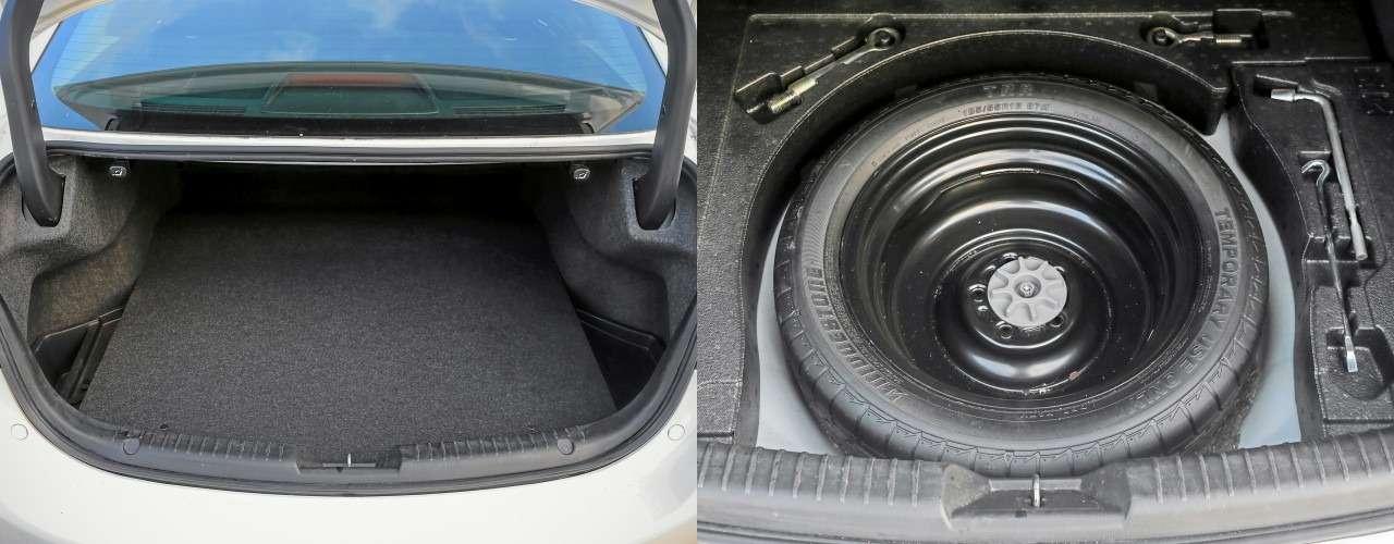 Skoda Octavia, Kia K5, Mazda 6— большой тест— фото 1221385