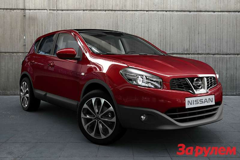 2010-Nissan-Qashqai-Facelift1