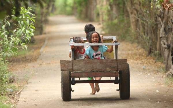 Проверено «Зарулем»: транцевые колеса «Патриот»