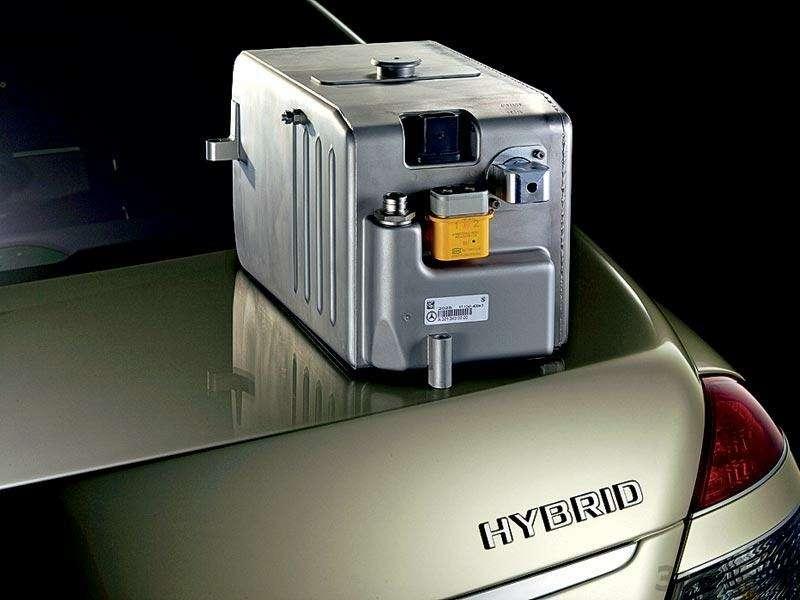 Обозрение. Все типы гибридов: Скрестив бензин сэлектричеством— фото 91518