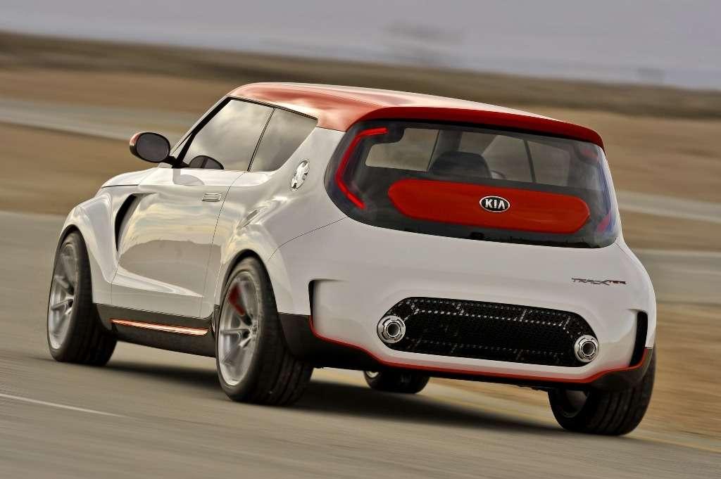 KiaTrackster Concept (2)