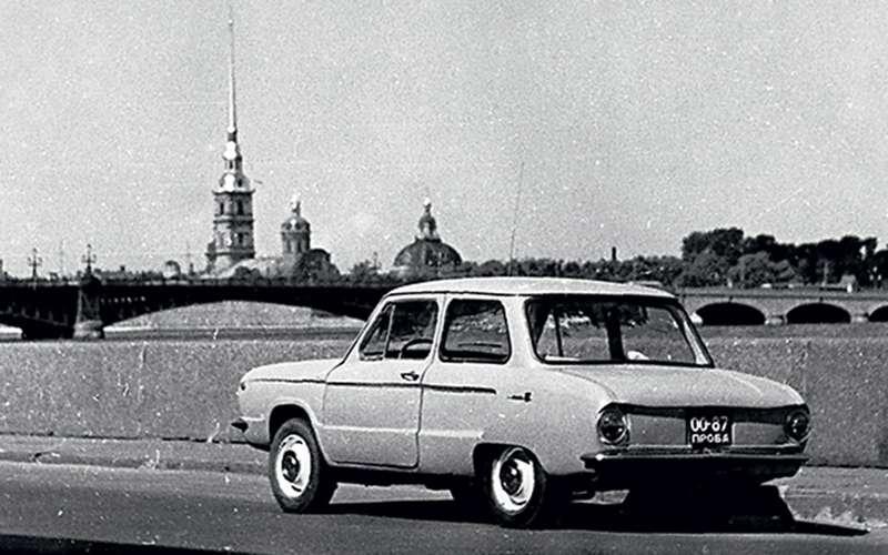 Жигули итеннис, двухколесное авто, прототип Василек— новые автоанекдоты