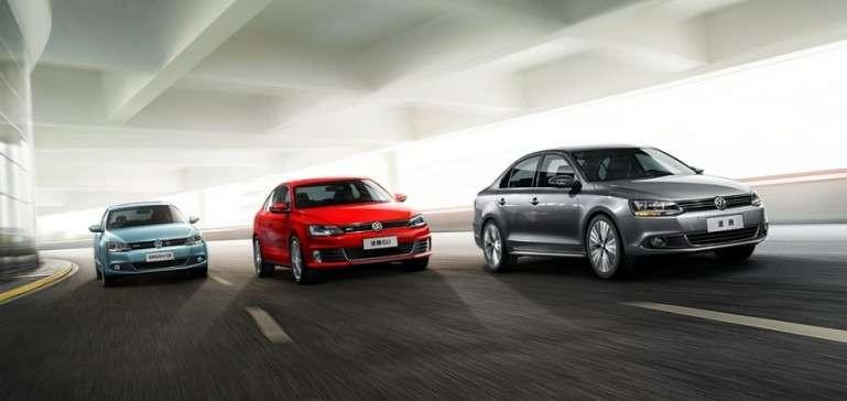 Китайские власти заставили VWотозвать полмиллиона машин из-за дефекта подвески