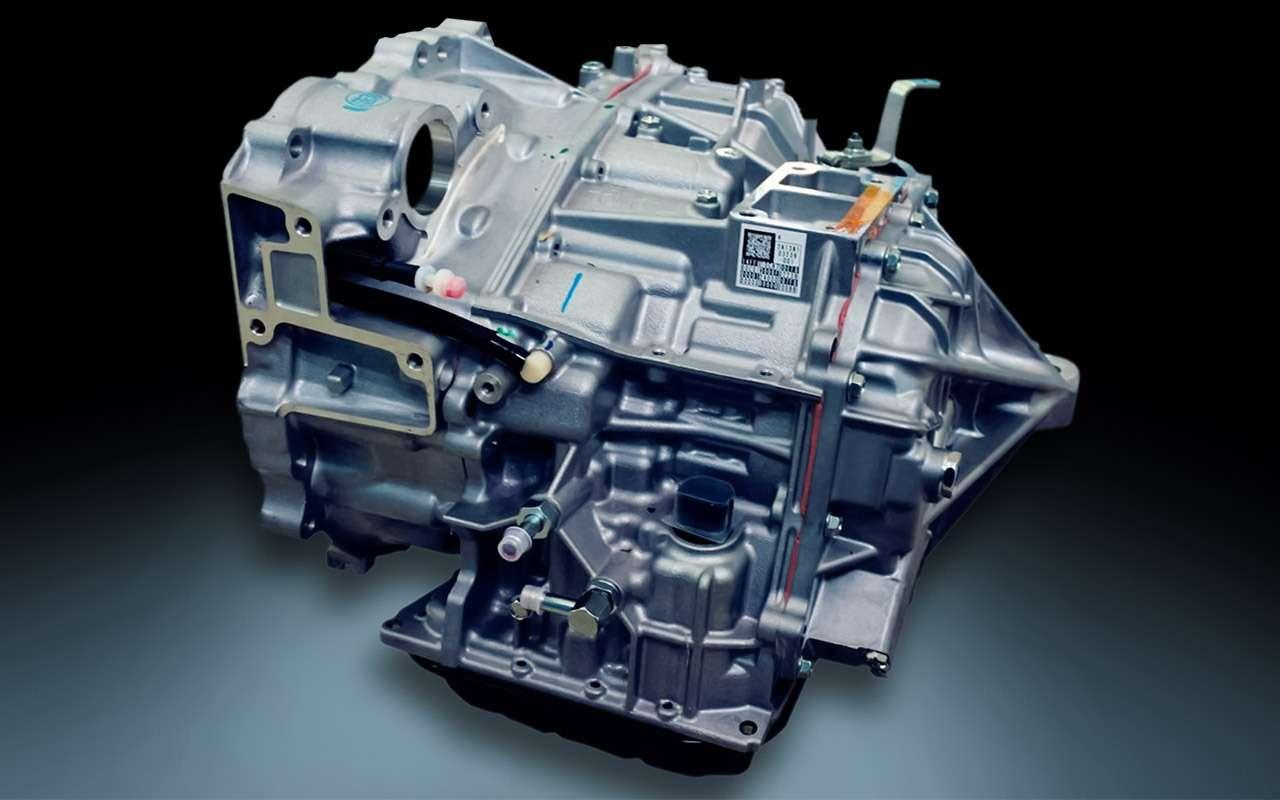 Toyota RAV4с пробегом— все неисправности— фото 1141783