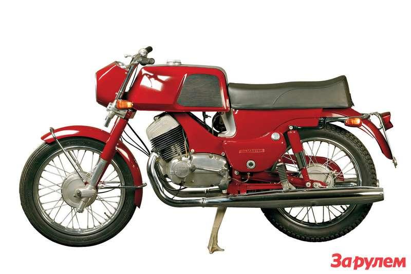 JAWA 350/633