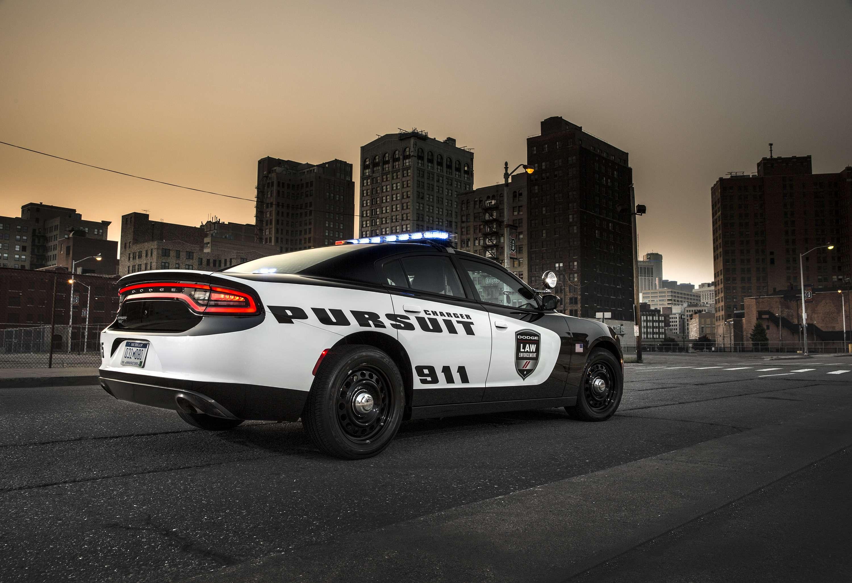 Начем ездят самые грозные полицейские планеты— фото 569062