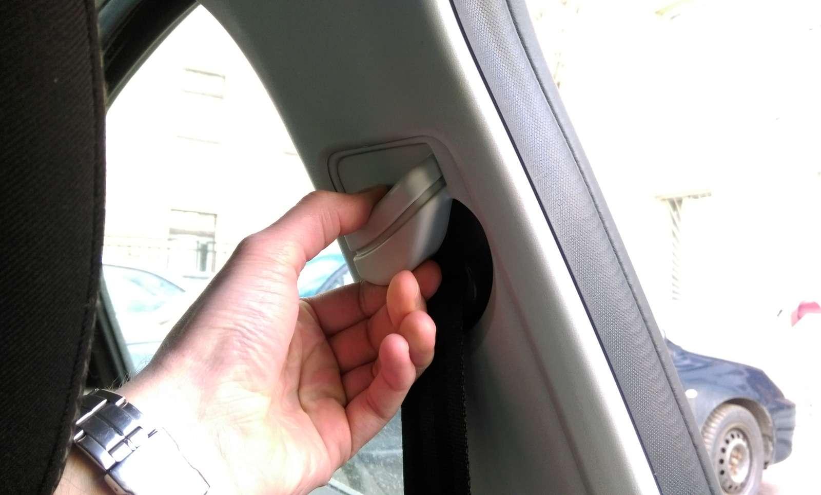 Секретные функции автомобиля, которые должен знать каждый— фото 571989