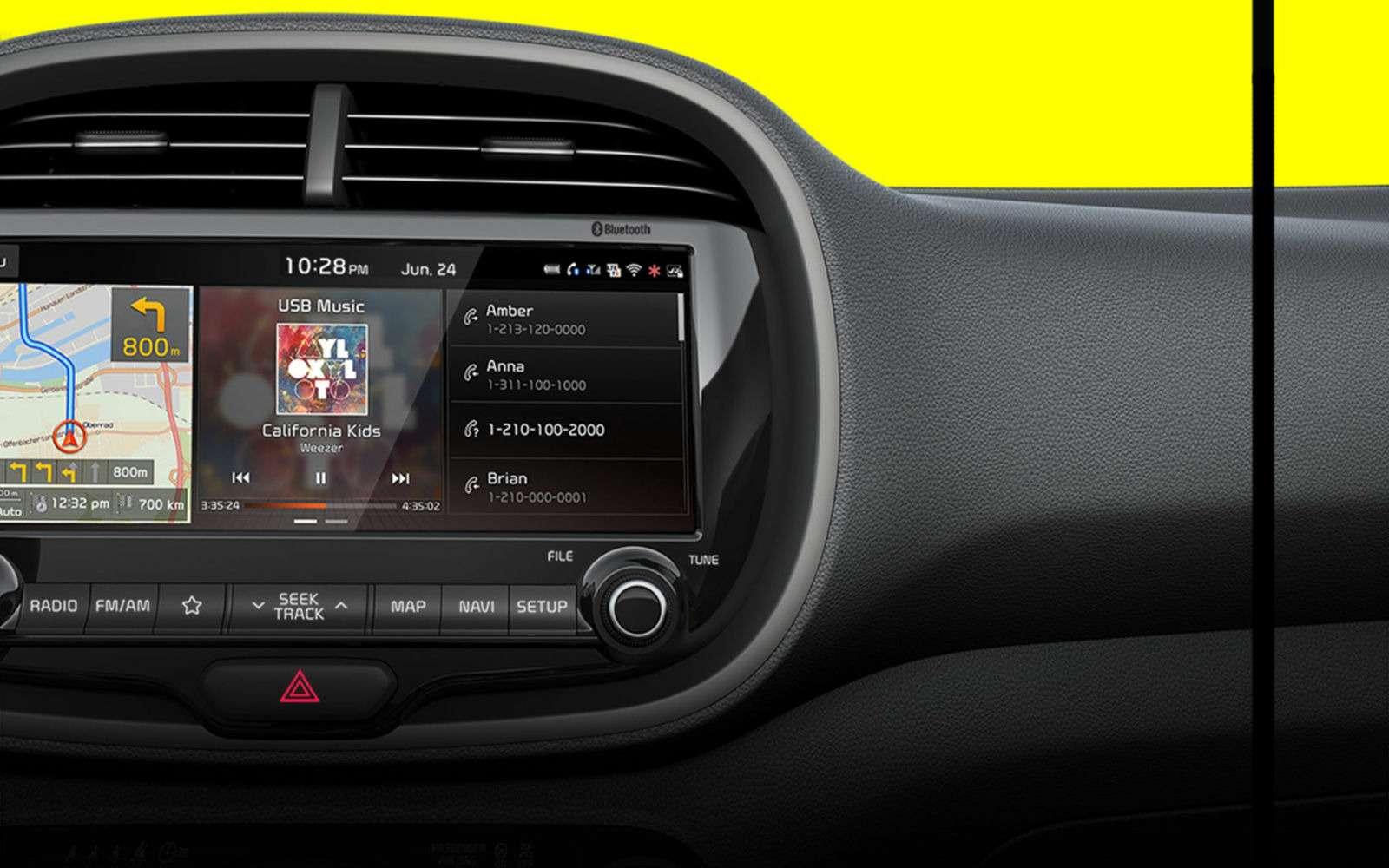 Новые Mazda 3, Ford Explorer, пикап Jeep идругие крутые премьеры Лос-Анджелеса— фото 926111
